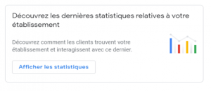 statistiques google my business lmcp