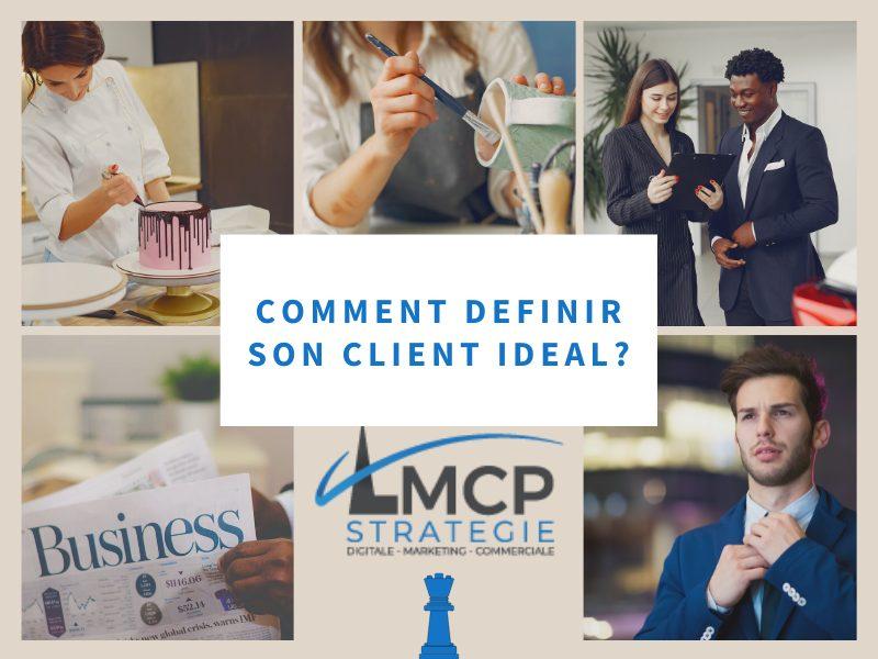 définir le client idéal LMCP